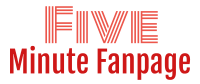 Five Minute Fanpage